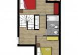 Arasan duplex abajo