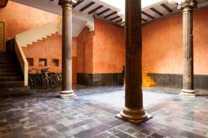 argensola, hermanos – Casco Histórico